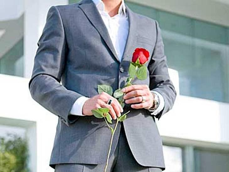 """Am 4. Januar 2012 wird verraten, wer """"Der Bachelor"""" ist"""