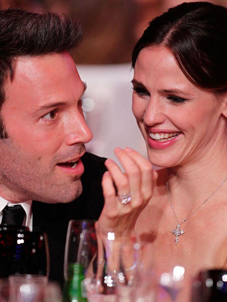 Liebe auf den zweiten Blick: Diese Stars brauchten etwas längerBen Affleck (40) und Jennifer Garner (40) sind ein weiteres gutes Beispiel dafür, dass sich aus Freundschaft Liebe entwickeln kann. Die beiden lernten sich 2001 bei Dreharbeiten