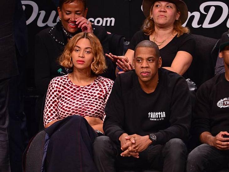 Beyoncé und Jay Z müssen weitersuchen