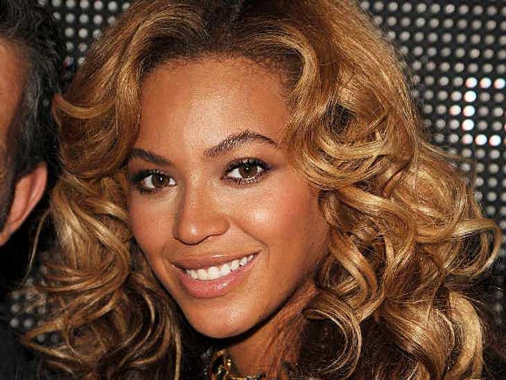 Beyoncé Knowles kämpft mit Wahrnehmungsstörungen