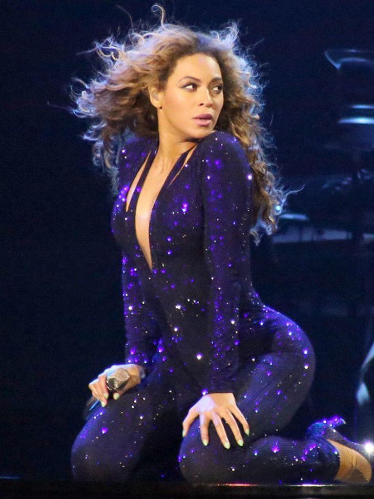 Beyonce erhält Drohbriefe von einem Stalker