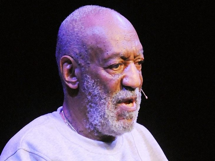 Bill Cosby steht im Zentrum eines Missbrauchsskandals