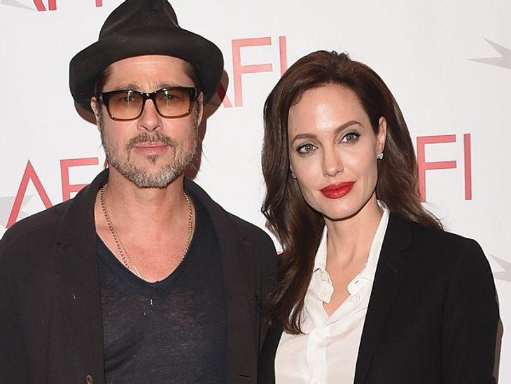 Das Hollywood-Traumpaar war schon seit Monaten verheiratet