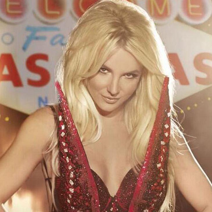 Britney Spears wird in Vegas nicht live singen