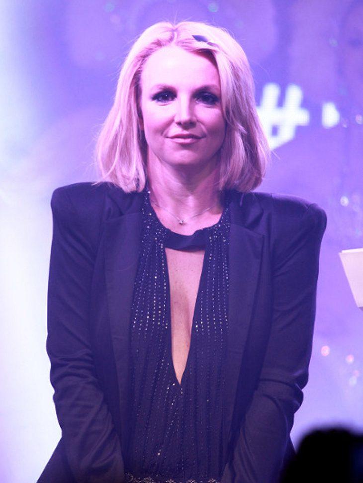 Großer Schock für Britney Spears