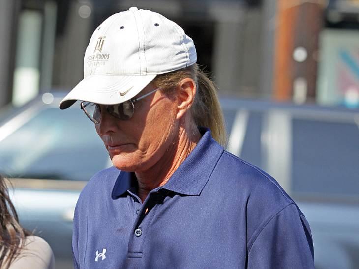 Bruce Jenner wird mehr und mehr zur Frau
