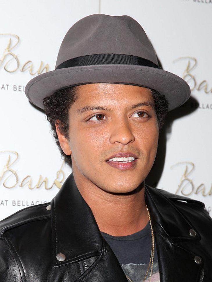 Bruno Mars' Mutter ist mit nur 55 Jahren verstorben