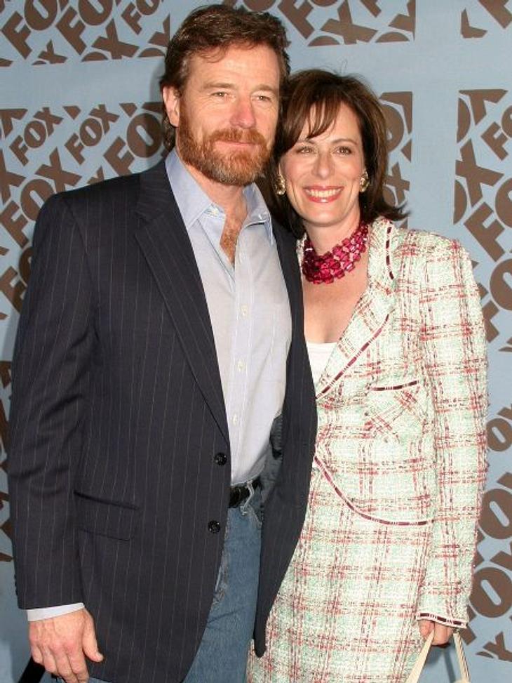 """Bryan Cranston und Jane Kaczmarek spielen zusammen in """"Breaking Bad"""""""
