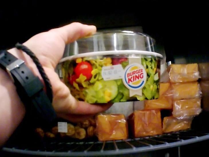Burger King: Lieferservice wird deutschlandweit eingeführt!