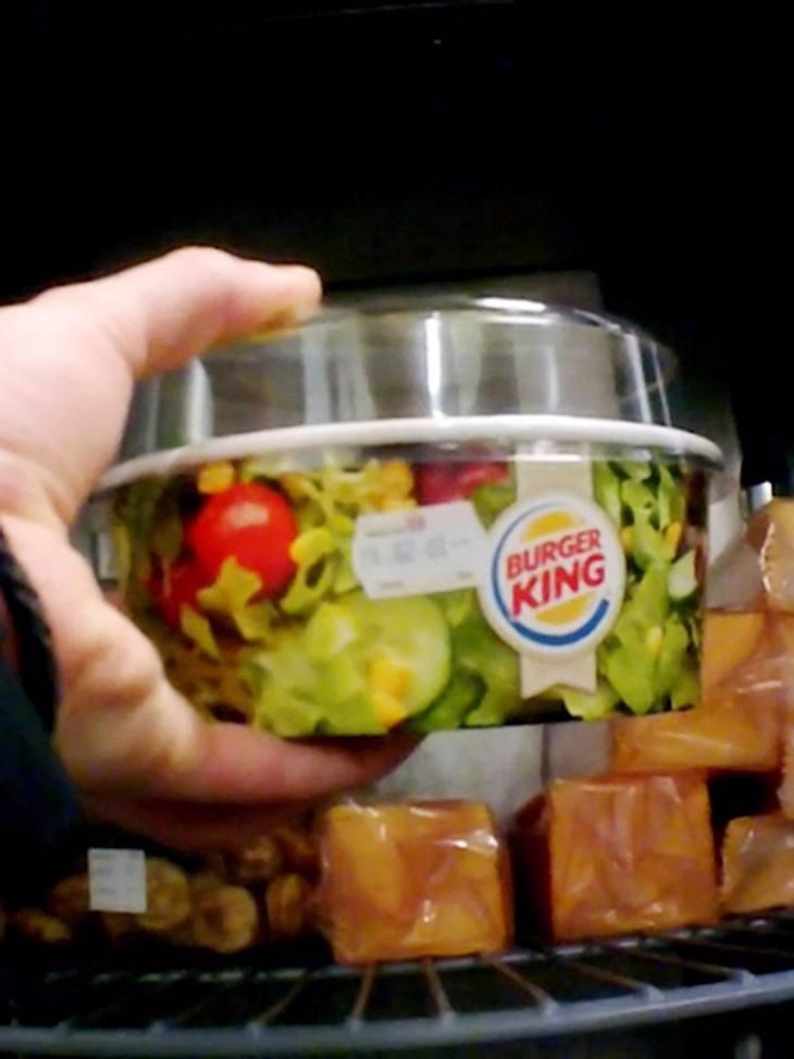 Burger King macht eine 180 Grad Wende und arbeitet wieder mit Skandalfranchisenehmer Kolobov