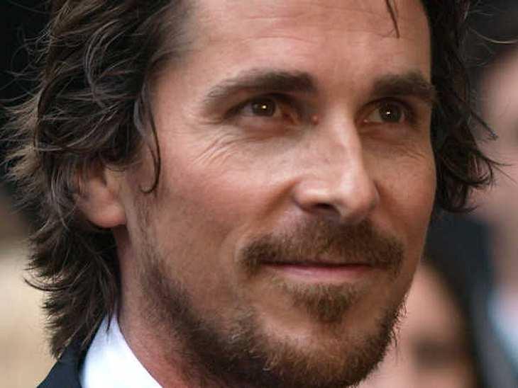 Christian Bale beschwert sich über Schauspiel-Kollege Clooney