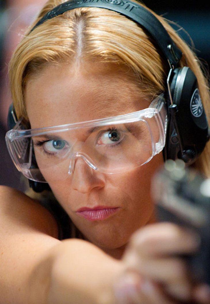 Claudia Hiersche ist die Neue bei AWZ.