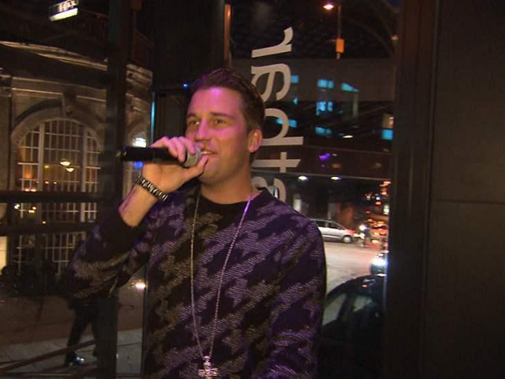 """DJ Antoine bei """"Köln 50667"""""""
