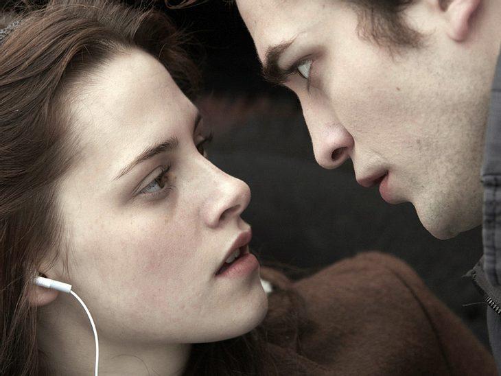 """Teilnahmebedingungen """"Twilight""""-Gewinnspiel"""