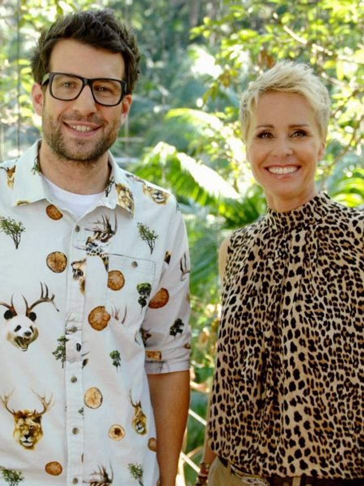 Sonja & Daniel: Interessante Fakten über das Dschungelcamp-Dreamteam