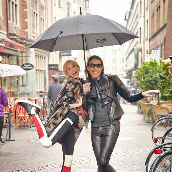 """E! In the City"": Mit Oona Chanel durch Stockholm!"