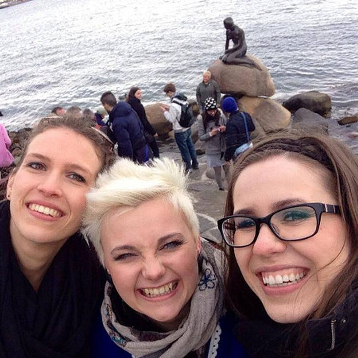 Die drei Mädels von Elaiza treten beim ESC für Deutschland an