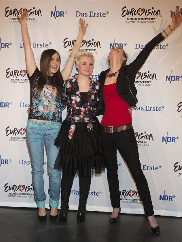 Elaiza singen beim ESC für Deutschland