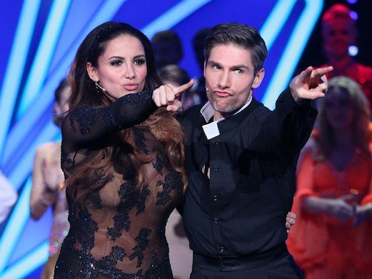 """""""Let's Dance"""": Enissa Amani ist die beliebteste Kandidatin"""