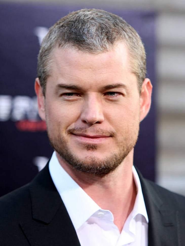 Stars und ihre DoppelgängerHuch, der Serien-Schnuckel Eric Dane (39) könnte als Leos Twin durchgehen!