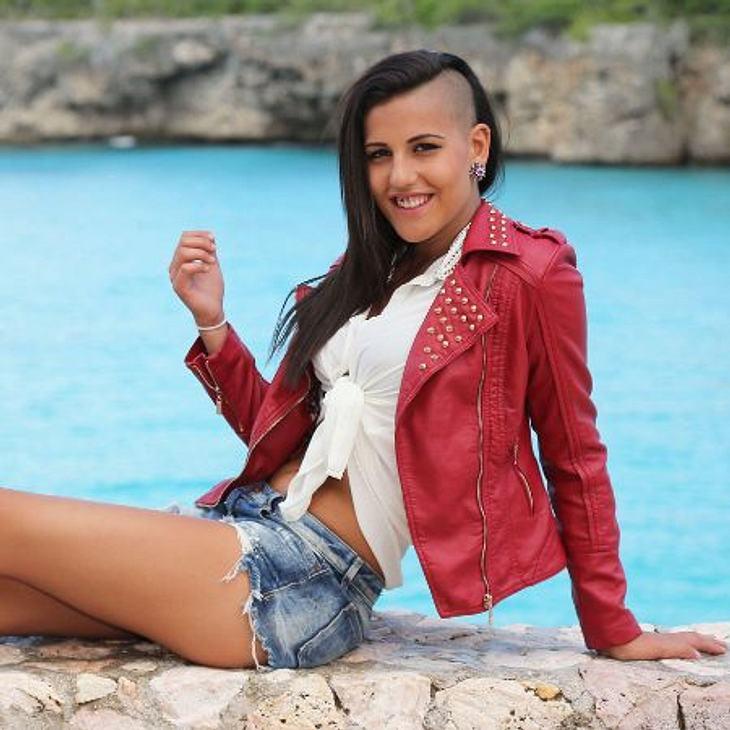 DSDS 2013: Fairuz Fussi brach nach ihrem Ausscheiden zusammen