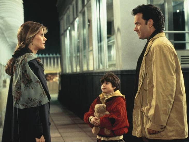 """Filmstars - Wer eigentlich ihre Rollen spielen sollte: """"Schlaflos in Seattle""""Wie wir mit Meg Ryan als Annie in """"Schlaflos in Seattle"""" mitgefiebert haben: Werden sie und Sam (Tom Hanks) sich finden? Aber Meg Ryan war ganz"""