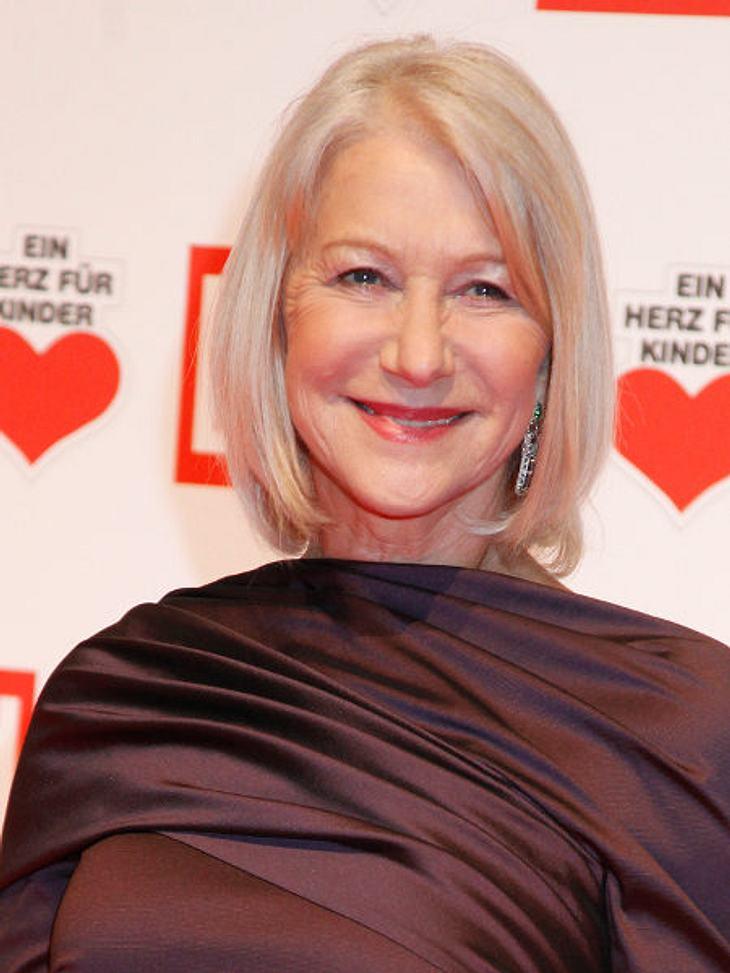 """Filmstars - Wer eigentlich ihre Rollen spielen sollte: """"Der Teufel trägt Prada"""",Die Produzenten dachten erst daran, Helen Mirren zu besetzen. Und wenn nicht sie, dann..."""