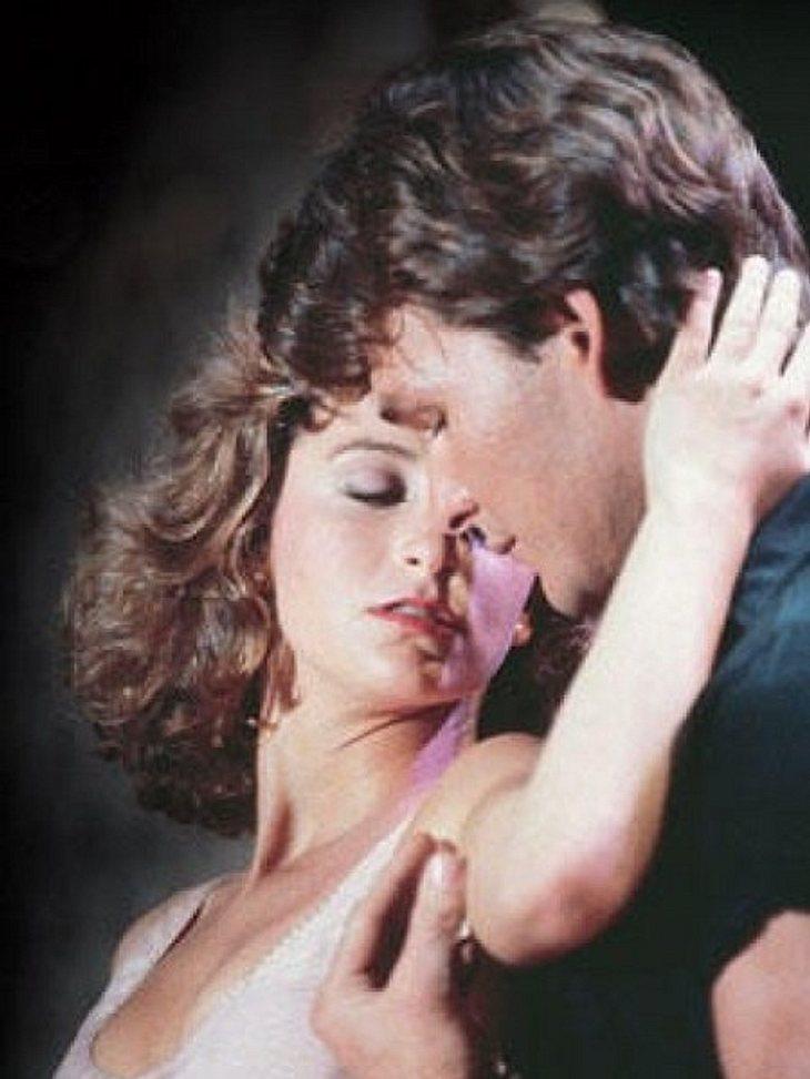 """Filmstars - Wer eigentlich ihre Rollen spielen sollte: """"Dirty Dancing"""",""""Dirty Dancing"""" ist absoluter Kult. Aber auch dieses Tanz-Pärchen um Jennifer Grey und Patrick Swayze hätte ganz anders aussehen können."""