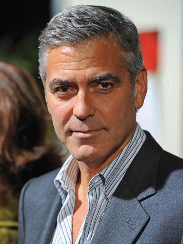 """Filmstars - Wer eigentlich ihre Rollen spielen sollte: """"Thelma & Louise"""",George Clooney wollte die Rolle von Brad Pitt aus """"Thelma & Louise"""", aber es wollte einfach nicht klappen. Erst """"Emergency Room"""","""