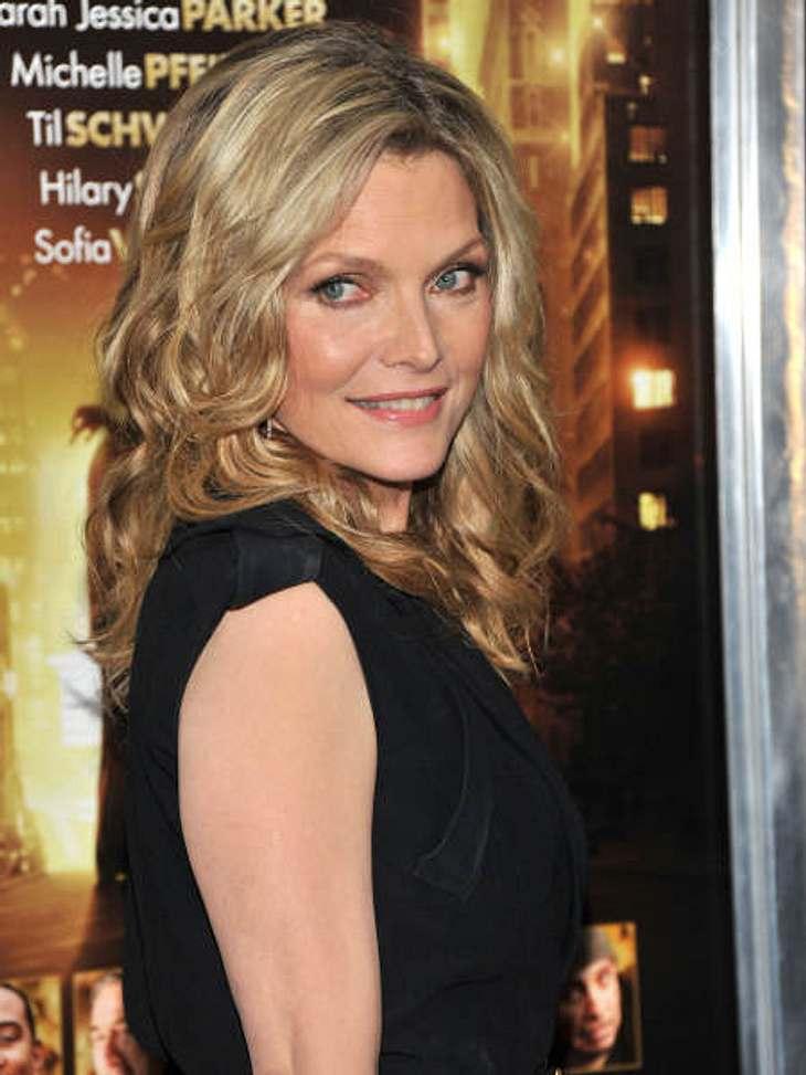 """Filmstars - Wer eigentlich ihre Rollen spielen sollte: """"Pretty Woman"""",27 Filmstars hatten die Rolle der Prostituierten Vivian Ward aus """"Pretty Woman"""" abgelehnt. Michelle Pfeiffer begründete ihre Absage damit, dass sie ke"""