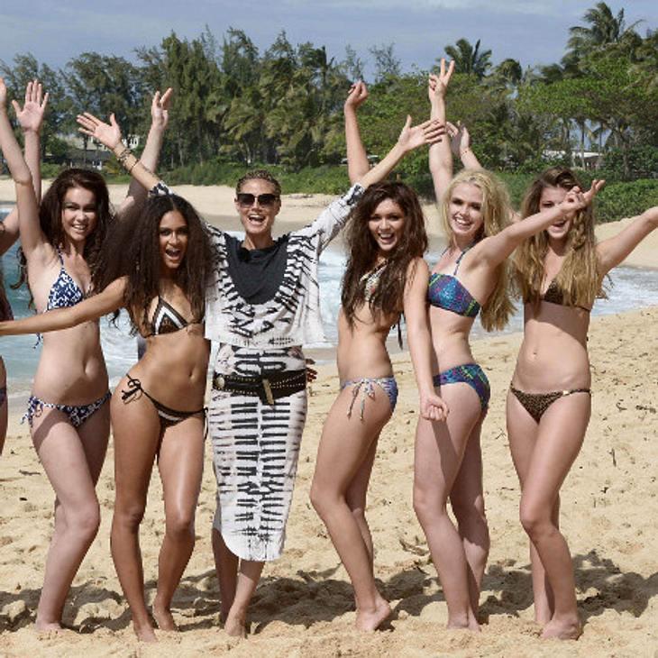 Christine erhielt auf Hawaii kein Foto
