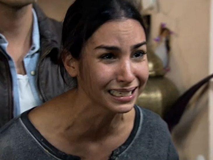 GZSZ Drama: So sehr leidet Sila Sahin mit Ayla!