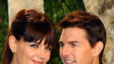 Einweihungsparty bei Tom und Katie - Foto: Getty Images