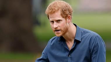 Tränen an seinem 36. Geburtstag! - Foto: Getty Images