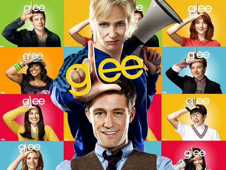 """""""Glee""""  wird abgesetzt"""