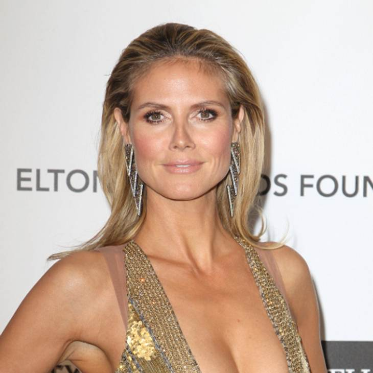 "Heidi Klum wird Jurorin bei ""America's Got Talent"""
