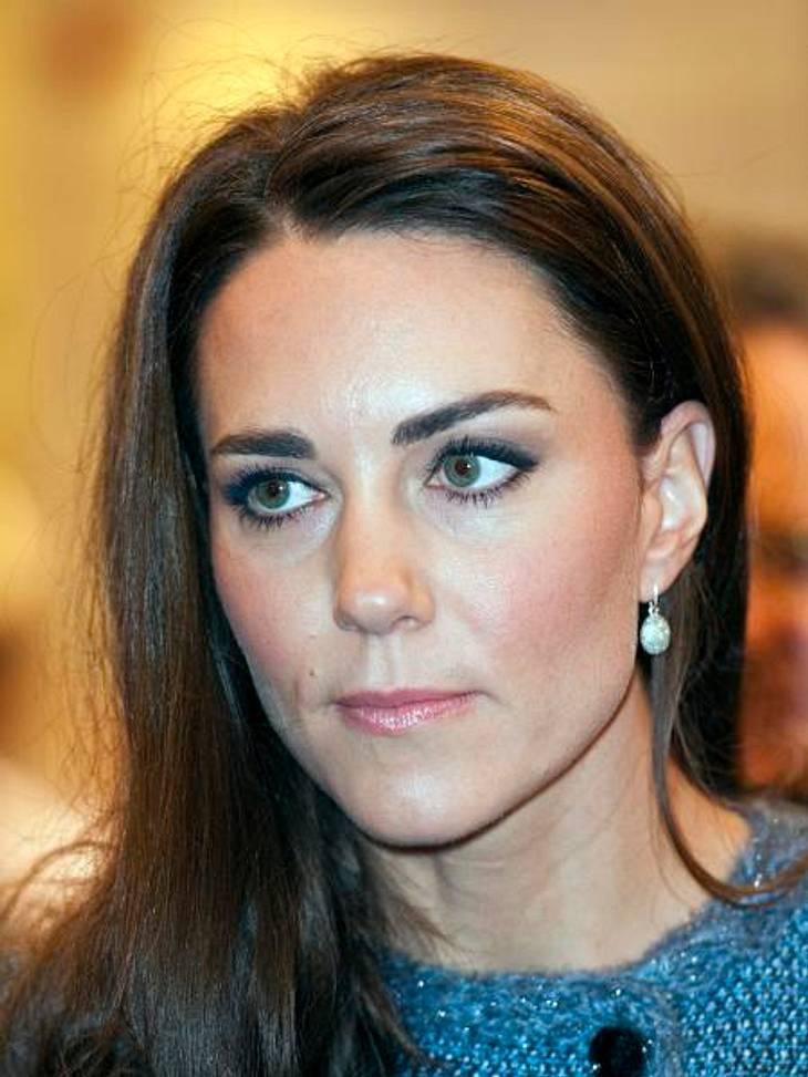 Herzogin Catherine: Palastverbot für Pippa