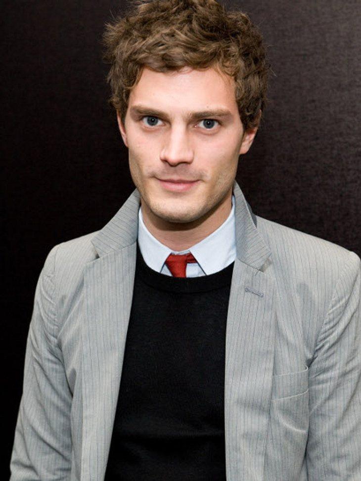 Ist er zu zahm für Mr. Grey?