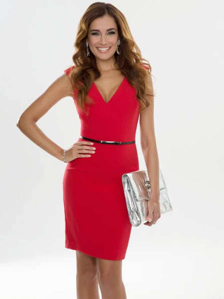 Jana Ina bekommt eigene Modelshow bei TLC