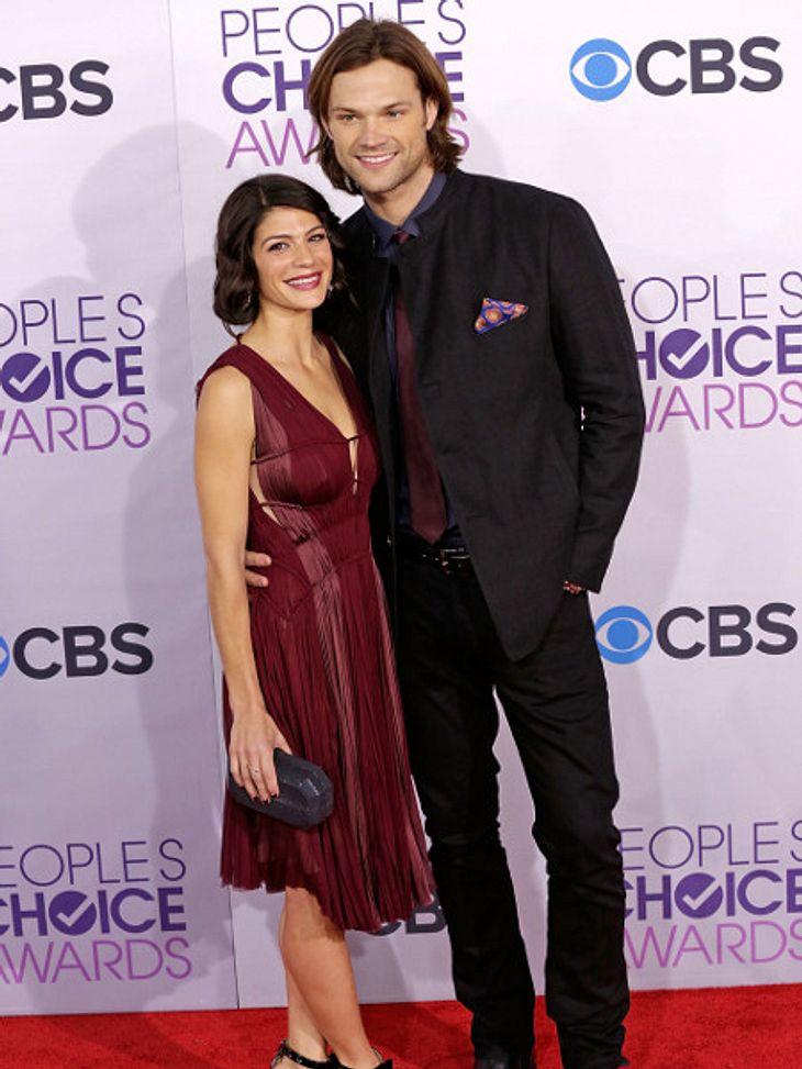 Jared Padalecki und seine Frau sind zum 2. Mal Eltern geworden