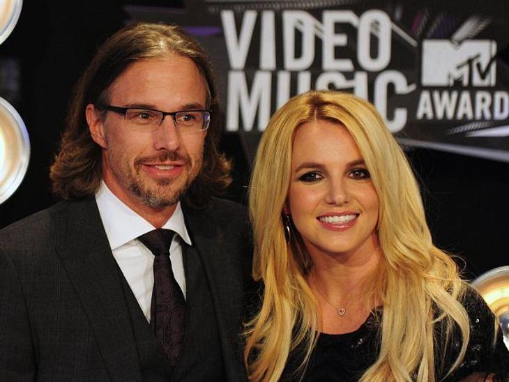 Sie trauen sich: Britney Spears und Jason Trawick haben sich verlobt!