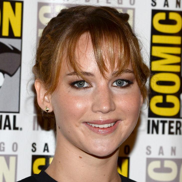 "Jennifer Lawrence hat ihren Oscar ""verliehen"""