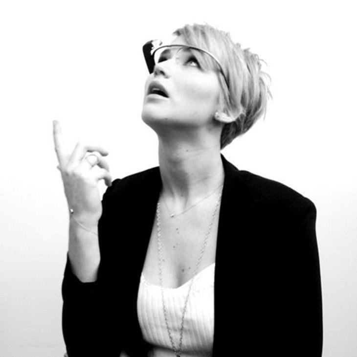 Jennifer Lawrence: Shitstorm wegen neuer Frisur
