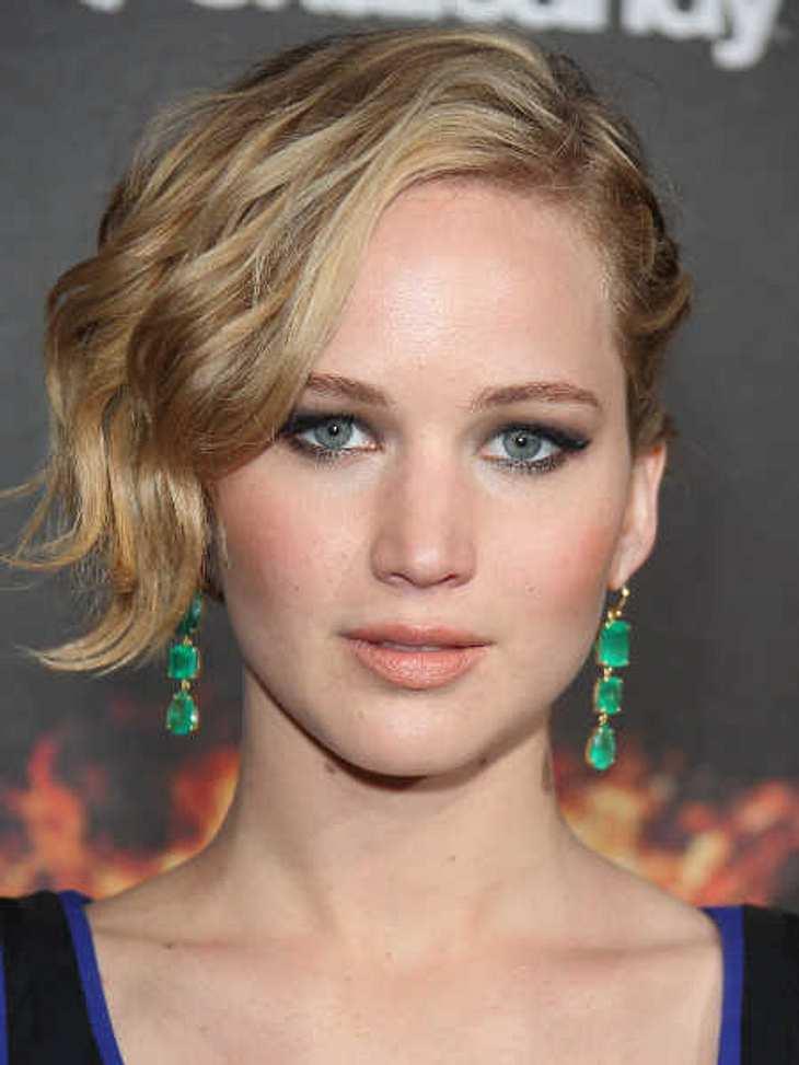 Jennifer Lawrence war schon immer talentiert.