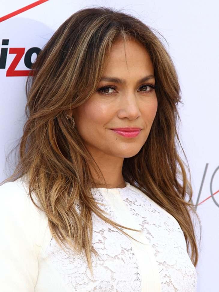 Jennifer Lopez: Sperma-Stalker gab vor ihr Mann zu sein