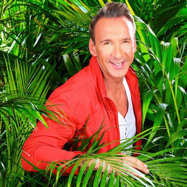 Dschungelcamp 2014: Hat Jochen Bendel das Zeug zum Dschungelkönig?