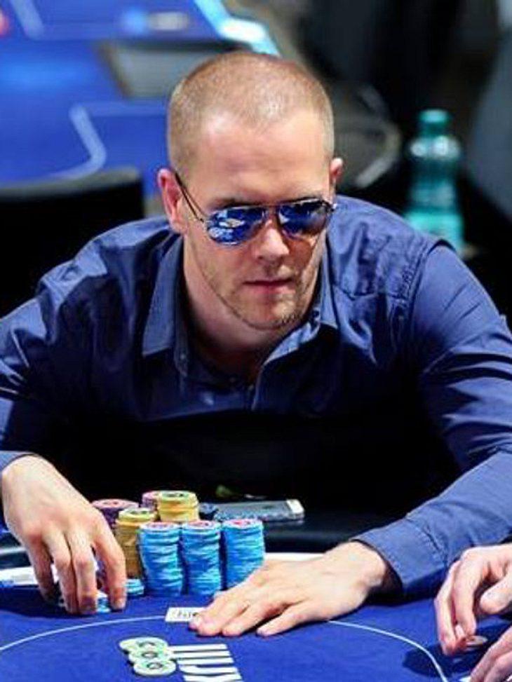 Poker-Millionär Johannes Strassmann ist tot