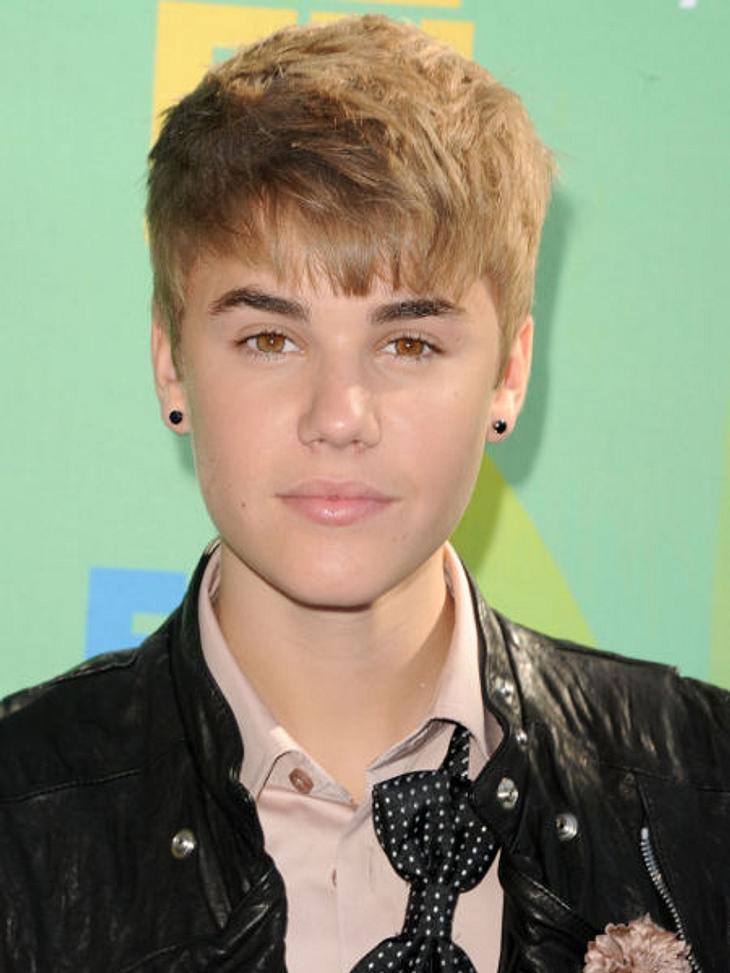 Justin Bieber ist offenbar Sex-Experte