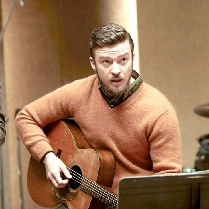 Justin Timberlake: Exklusiver Clip aus Inside Llewyn Davis
