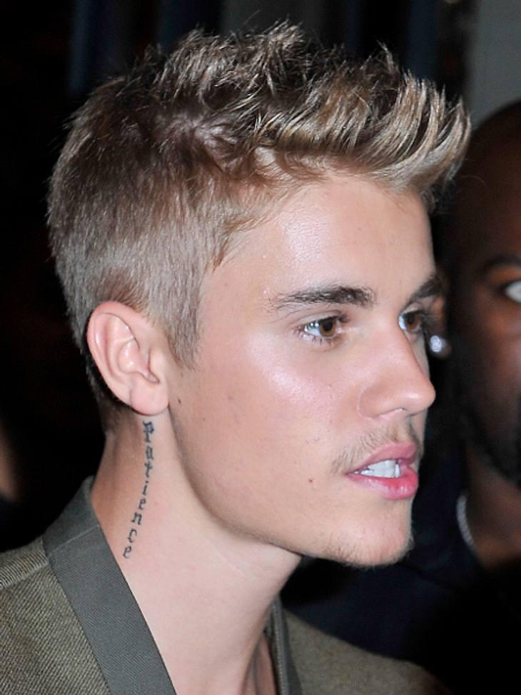 Justin Bieber ist wieder Haustier-Besitzer.